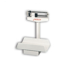 Mechanical Pediatric Scales