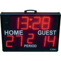 Befour SS-5000 (SS5000) Edge Scoring System-Indoor Outdoor Score Board