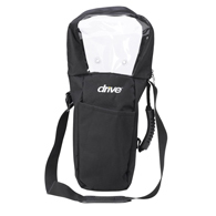 Drive Medical 18102 Oxygen Cylinder Shoulder Carry Bag
