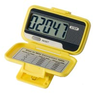 Ekho Busy Bee Single Function Pedometer