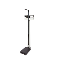 Health o meter 402KL Physician Scale w/ Height Rod & Counterweights