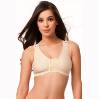 "Isavela BR01 Support Bra With 1"" Elastic Band"