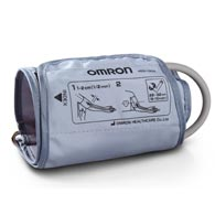 Omron H-CR24 Replacement Cuff for Omron BP Monitors