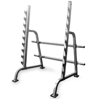 Valor Fitness BD-19 Sawtooth Squat/Bench Combo