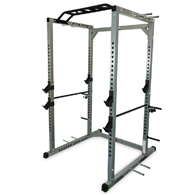 Valor Fitness BD-41 Heavy Duty Power Cage