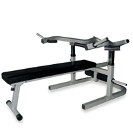 Valor Fitness BF-47 Industrial Bench Press