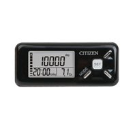 Veridian TW-610 Citizen Digital Pocket Pedometer